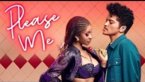 Video: Cardi B & Bruno Mars – Please Me